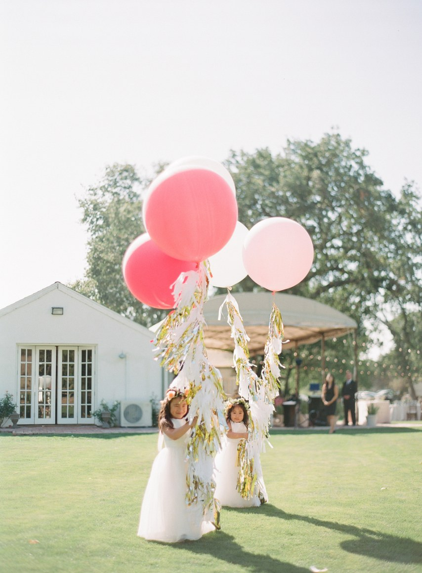 wedding balloons in kent