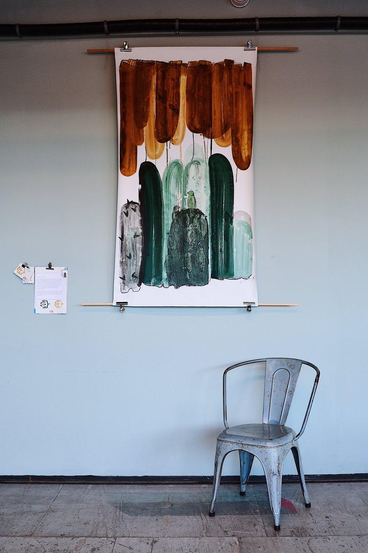 Cultuur en Creatie bij Atelier Amsterdam
