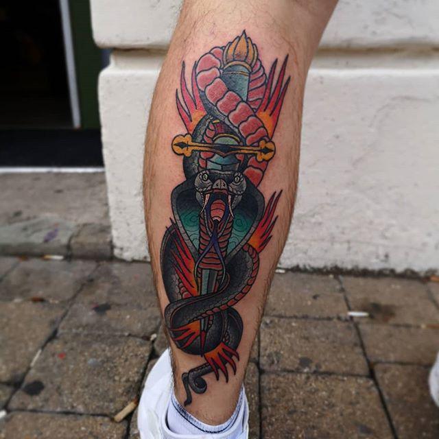 #tattoo #tattooartist #trad #traditionaltattoo #tattooartist #tattooflash #tradtattoo #ink #like #follow #wolverhampton #wolverhamptontattoo #westmidlands #birmingham #brum #neotrad #neotradsub #neotradtattoo #art