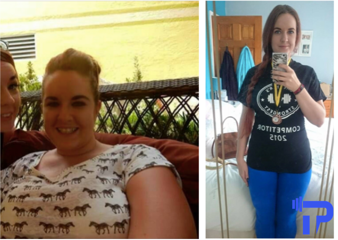 Suzy Ives - Real people, Real Results Achieved With An Online Personal Trainer UK