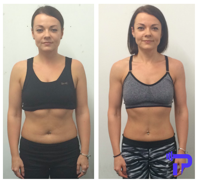 Edyta Szewczak - Real people, Real Results Achieved With An Online Personal Trainer UK