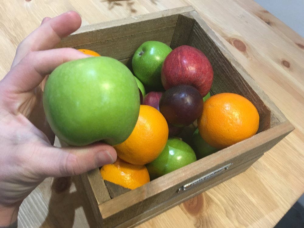 Fruit - Online Personal Trainer