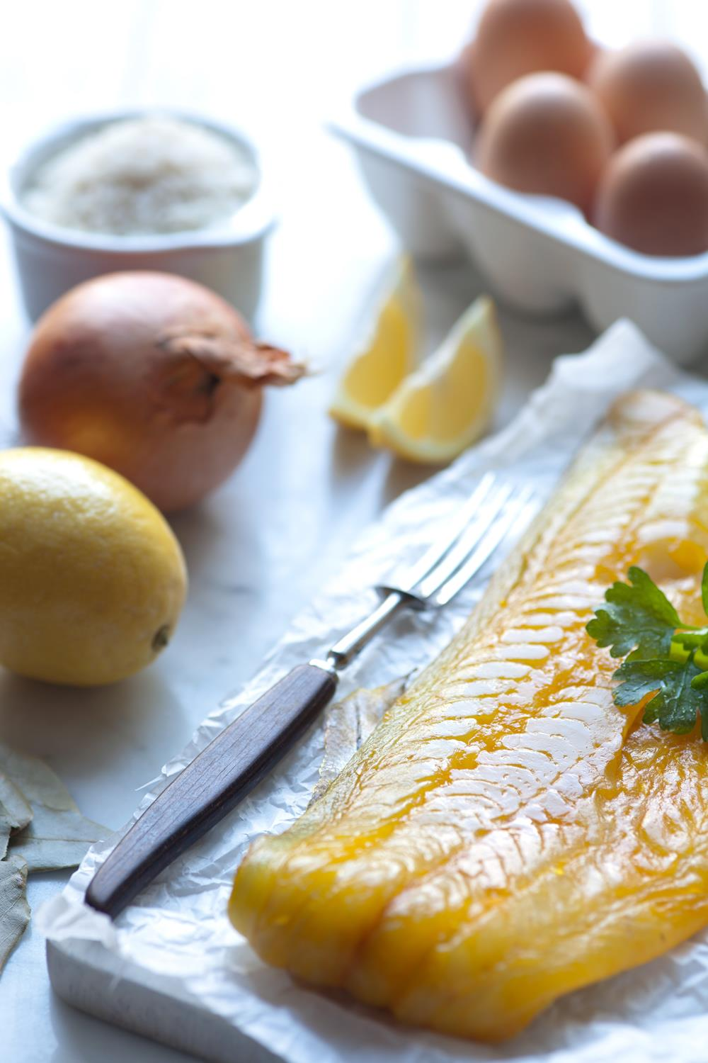 Online Personal Trainer Breakfast Recipes - Smoked Haddock & Eggs.jpg