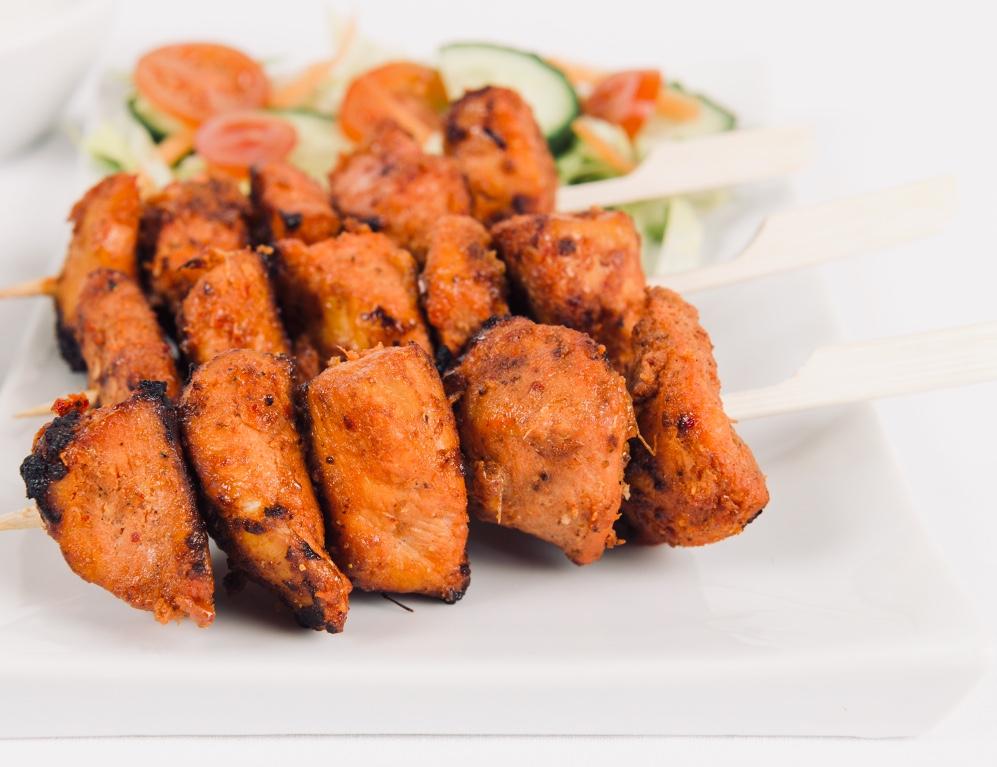 Chicken Tikka Skewers & Fennel Raita .jpg