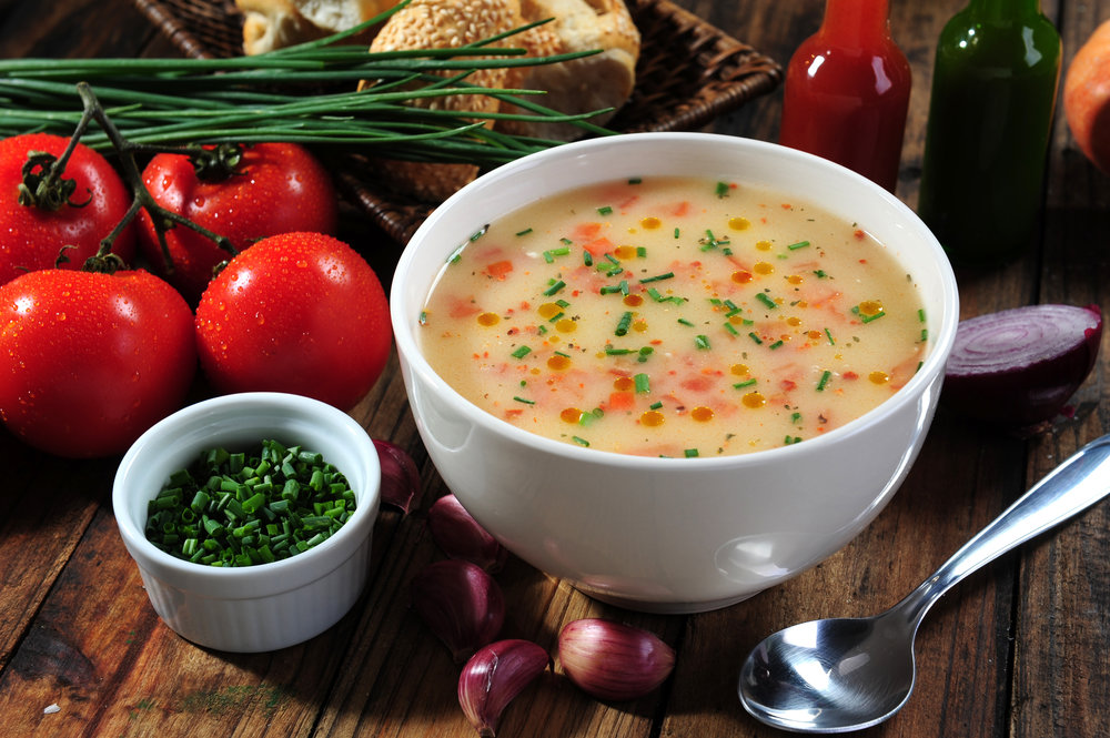 Online Personal Trainer Lunch Recipes -Chilli Chicken Soup.jpg