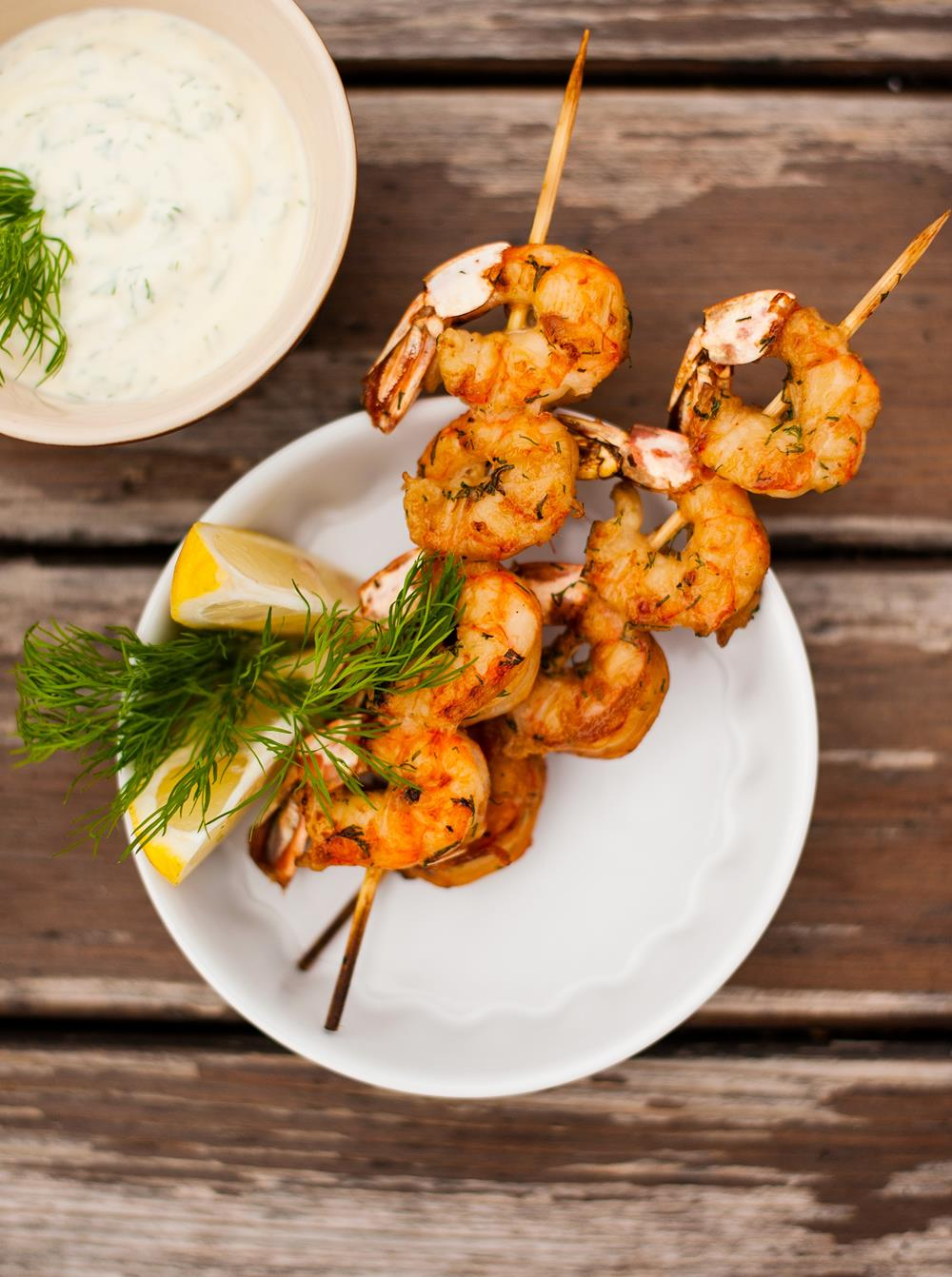 Online Personal Trainer Lunch Recipes - Hot & Spicy Prawns.jpg