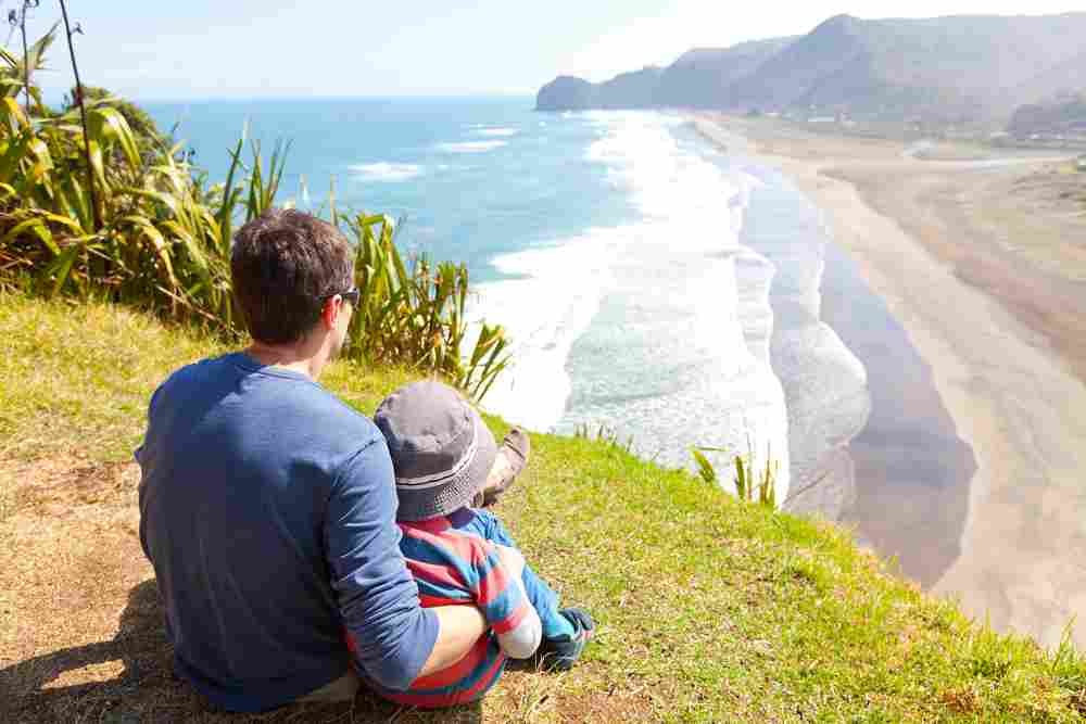 parent residency visa new zealand