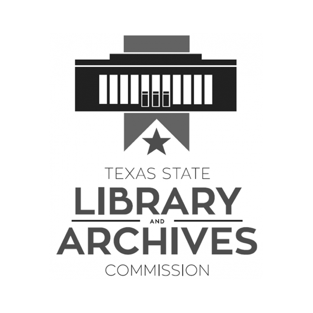 Texas State Library Archives Commission