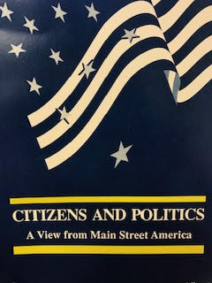 Citizens and Politics: A View from Main Street America