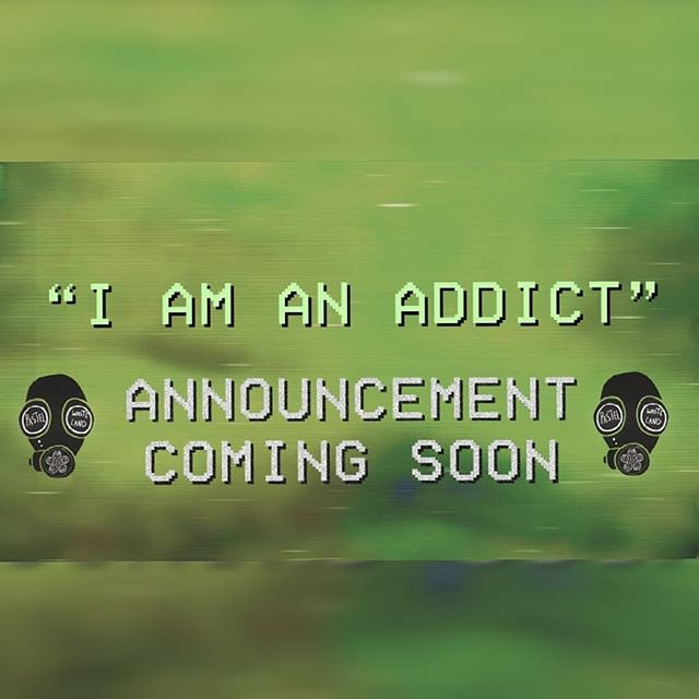 #IAMANADDICT 🚬🌯💊🍆🔥 . . . . . #announcement #horror #horrormovies #horrorstories #horrorshow #horroranthology #addiction #addicted #uk #portsmouth #la #losangeles #mexico #scarystories #scary #scarymovie #television #tv #filmfestival #advertising #selfhelp
