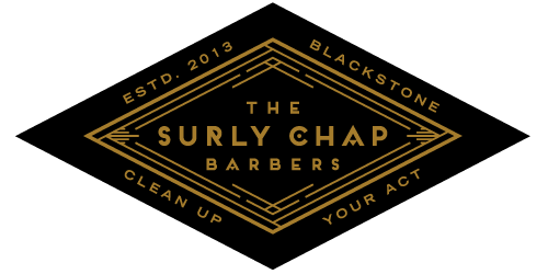 Surly Chap Barbers