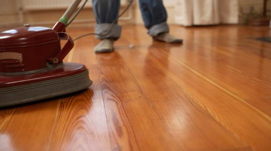 Clean Wood Floors WB Designs - Wood Floors Cleaning WB Designs