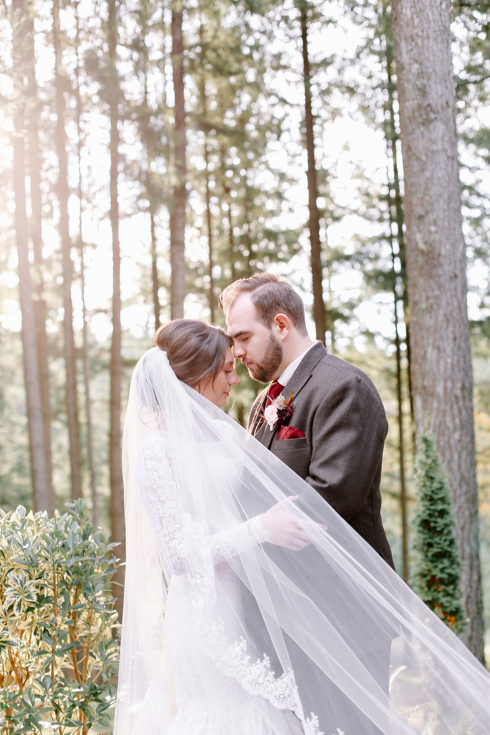 Manu and Laura - Portland Wedding Photographer - 28.jpg