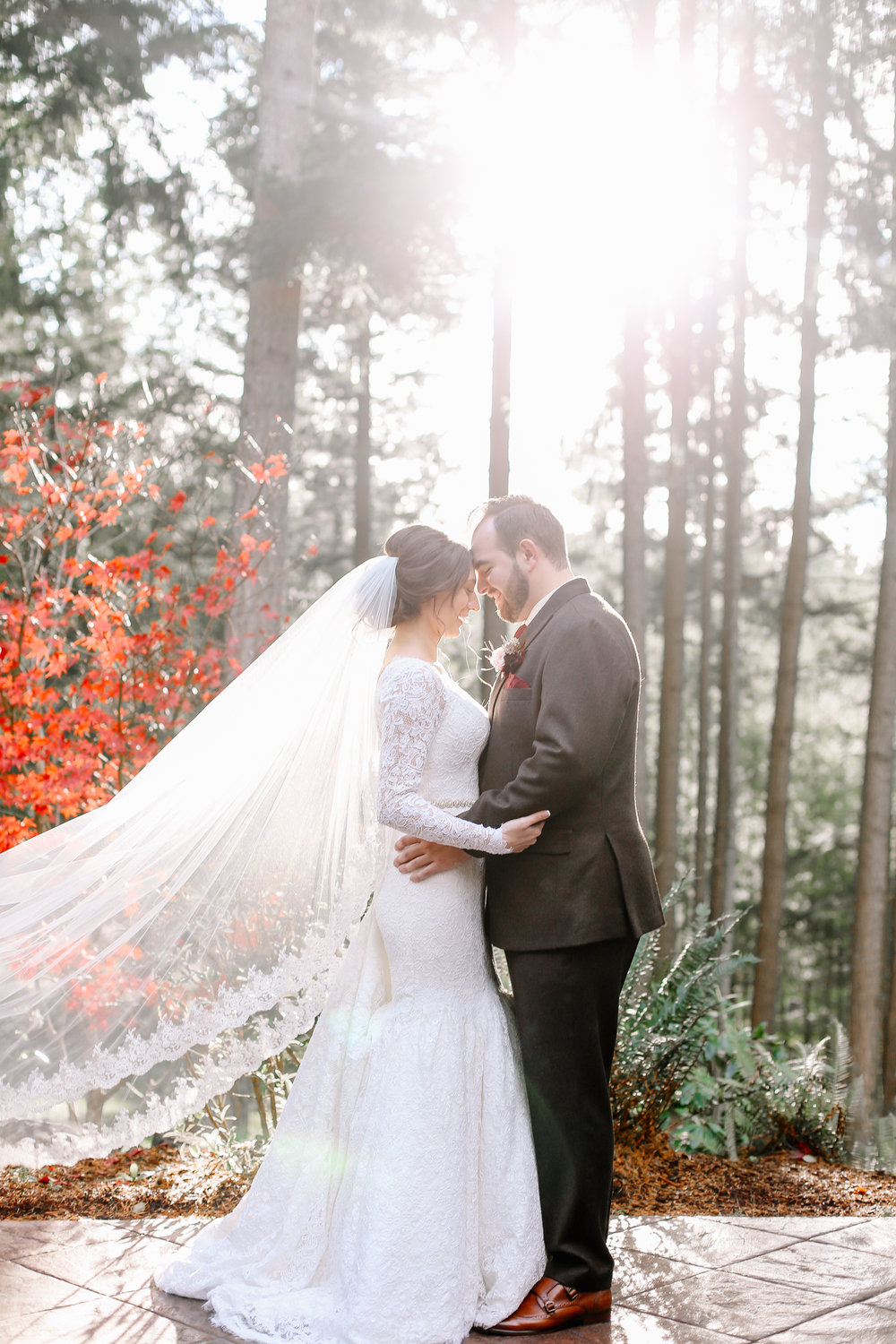 Manu and Laura - Portland Wedding Photographer - 35.jpg