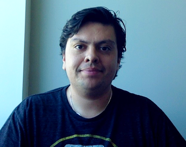 Josue Balandrano Coronel - Josue is an avid learner and enjoys helping people with software development (and related) topics. He likes relating software development to other disciplines and activities as well as encouraging education and inclusivity.Josue is currently working at the Texas Advanced Computing Center as a software engineer.