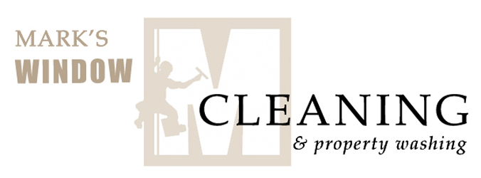 Mark's Window Cleaning & Property Washing