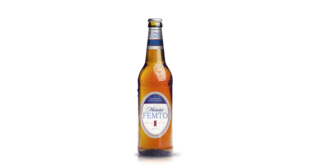 Femto-brew