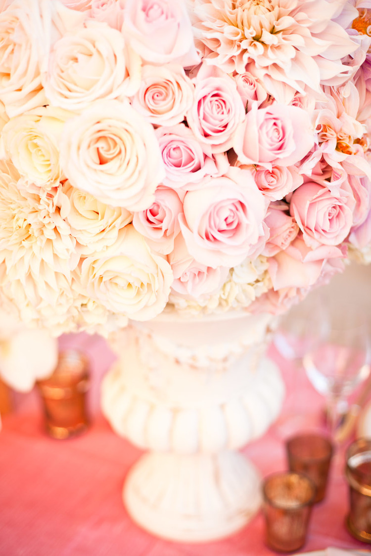 Andrea Freeman Events NYC Wedding Corporate Event Planners
