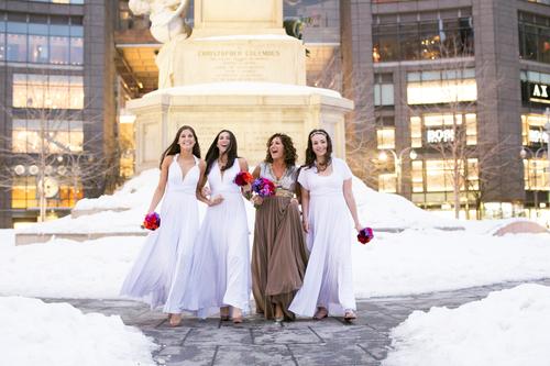 nyc wedding planner andrea freeman events mandarin oriental