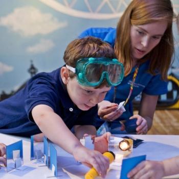 Science Explorers -