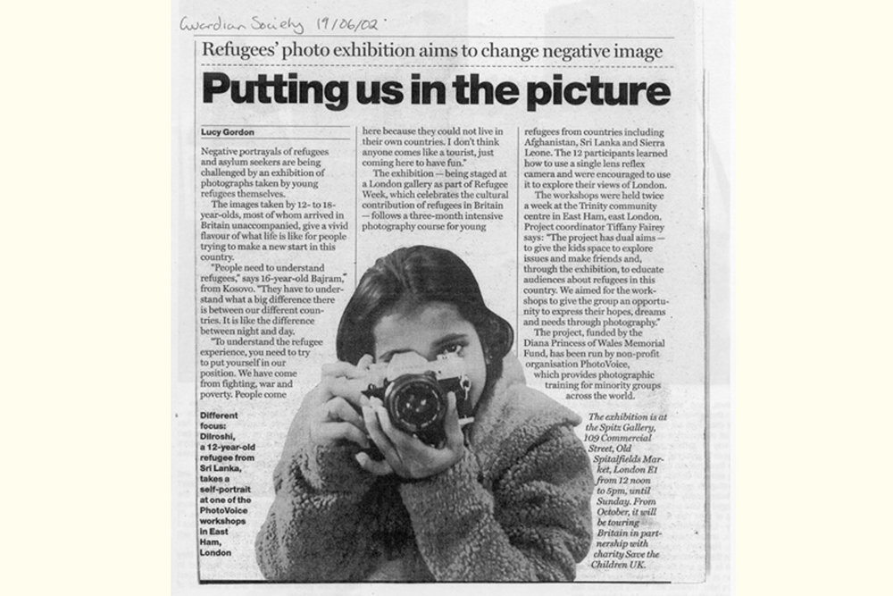 The Guardian, 2002