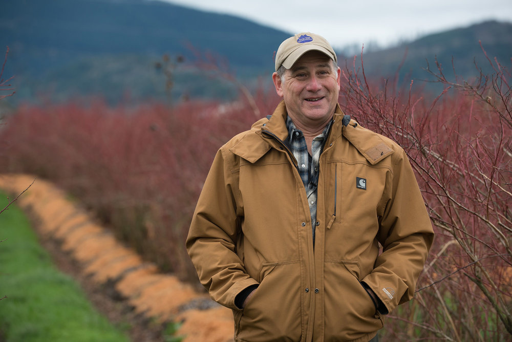Video: How a Skagit Valley Farm is Adapting Amid Climate Change