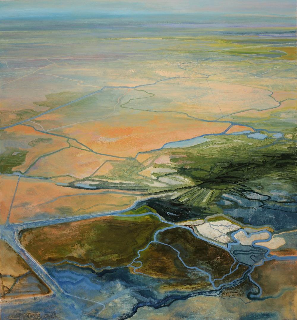 Basin by Philip Govedare.