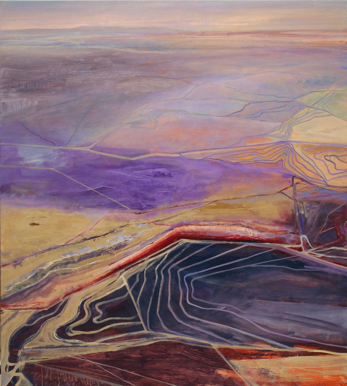 Zephyr by Philip Govedare.