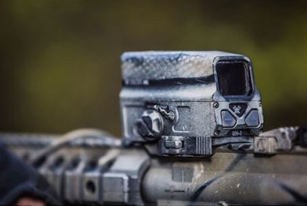 Vortex Optics UH-1. Click picture to read about it.