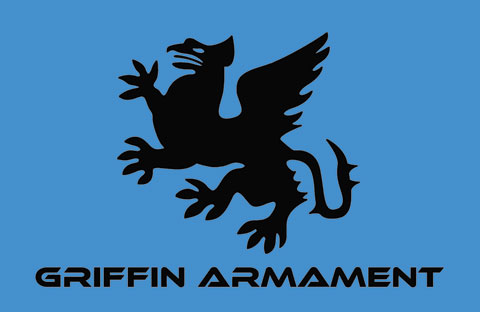 Use code practac10 and get 10% off products at GriffinArmament.com