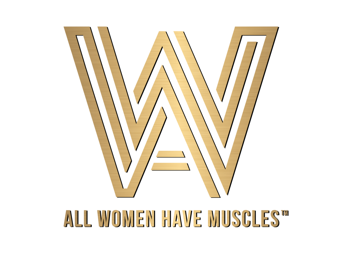 All Women Have Muscles