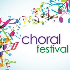 D15 CHORUS FESTIVAL, April 11th at 7:00 pm