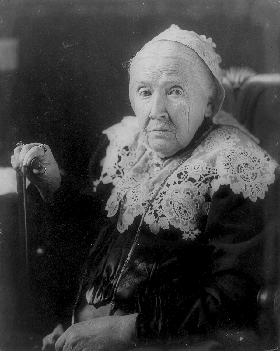 "Julia Ward Howe, ""Modern Society,"" 1881"