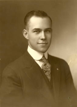 Harry T. Burn, 1919
