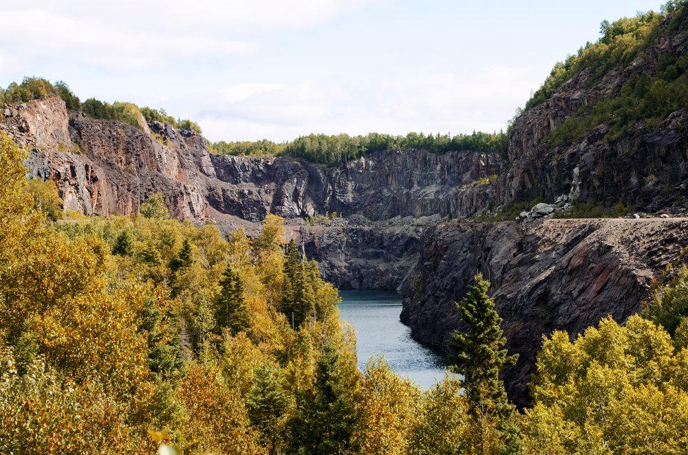Jenkins, Cheyenne. Mines. 2017. Digital Photography. Wawa, Ontario