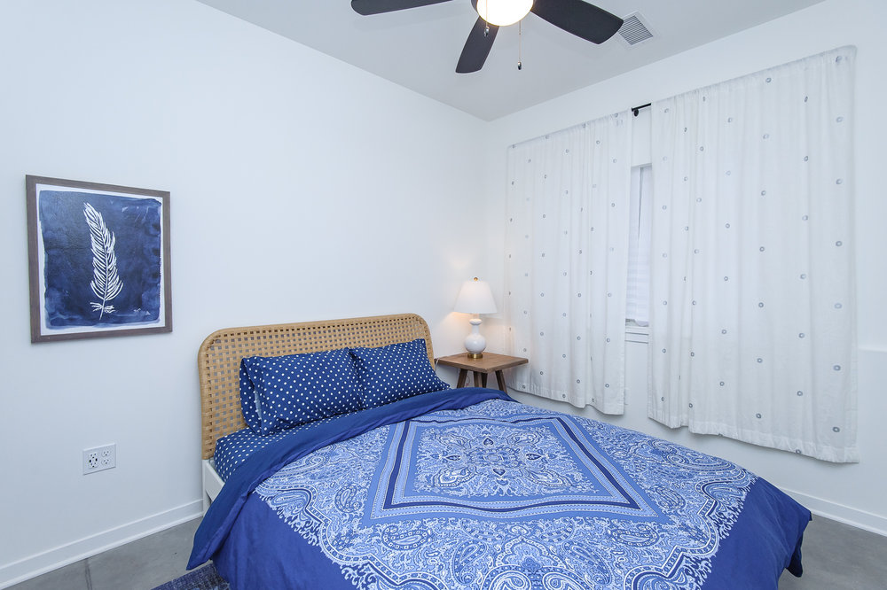 Comfortable Beds and Bedding