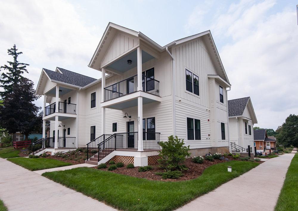 Located 7 Blocks From Mayo Clinic
