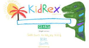 KidRex - ages 6+