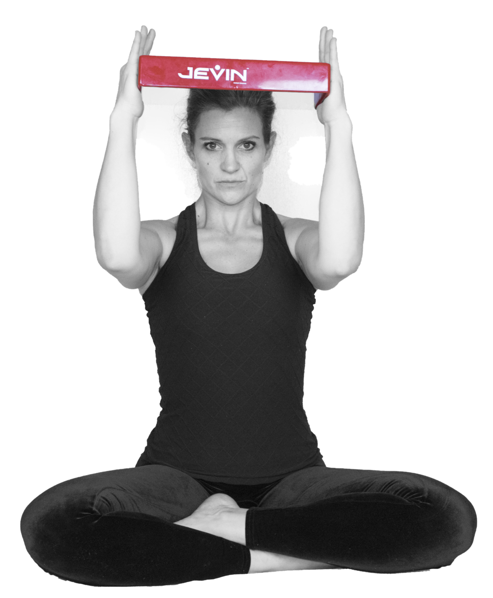 Seated Feather of the Peacock Pose Prep-Easy Pose-Seated Mountain-Sukhasana with Pincha Mayurasana Prep.png