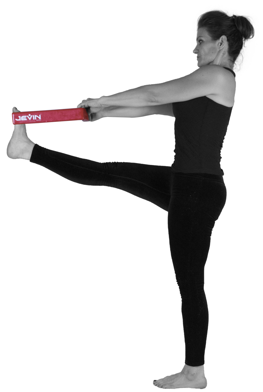Standing Hand to Foot Pose A-Utthita Hasta Padangustasana A.png
