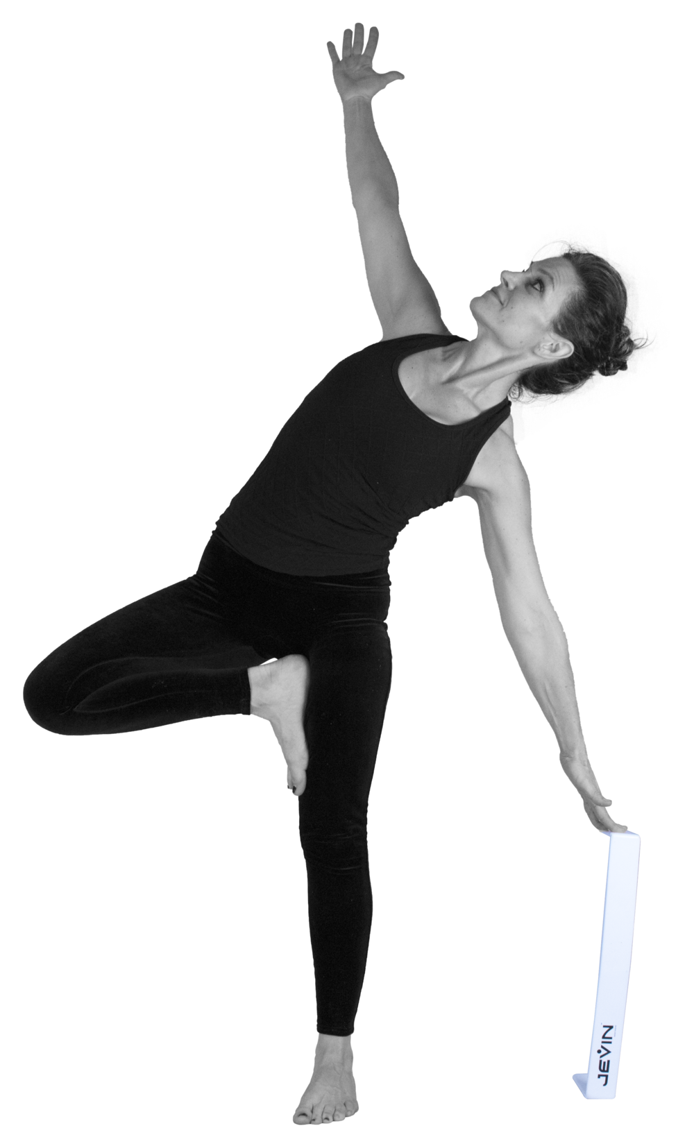 Tree Pose Variation-Tree Pose Supported Side Stretch-Vrksasana Variation 2.png