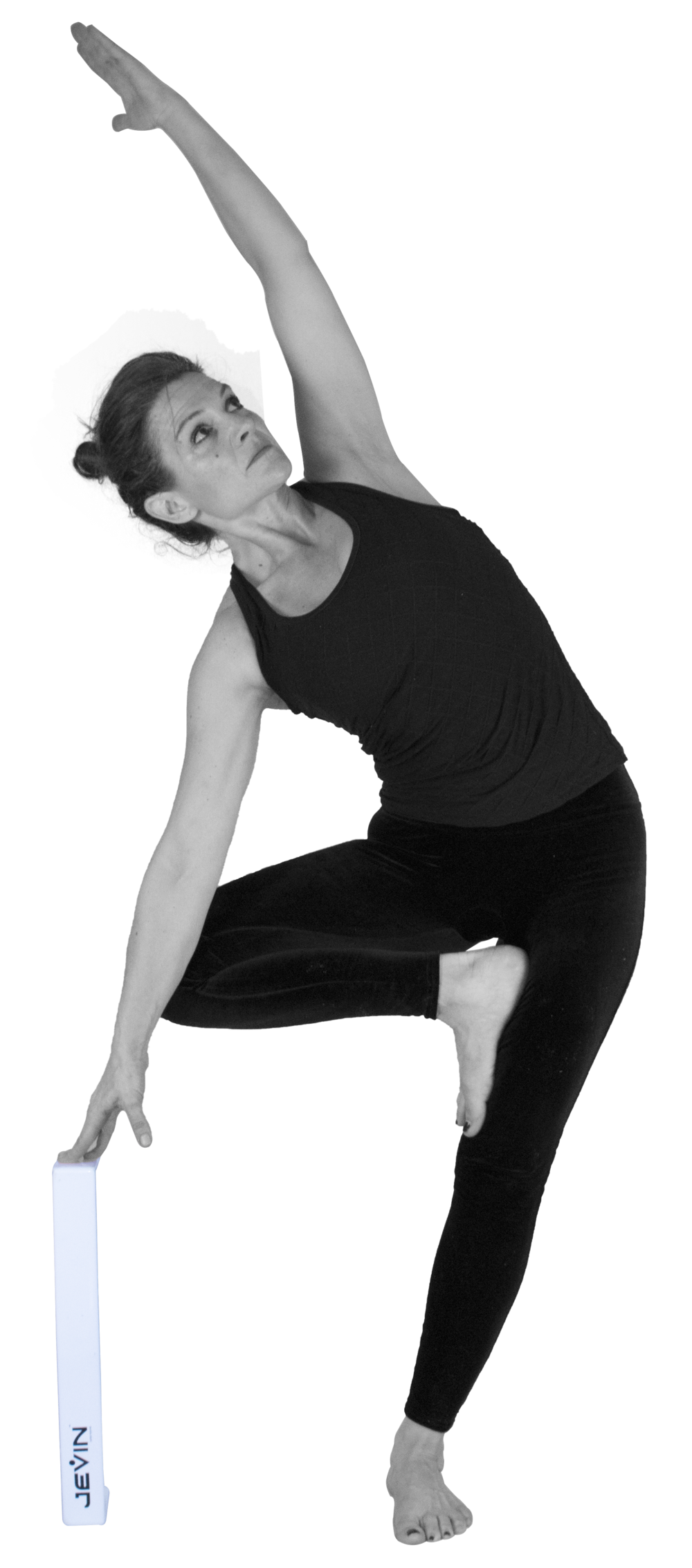 Tree Pose Variation-Tree Pose Supported Side Stretch-Vrksasana Variation.png