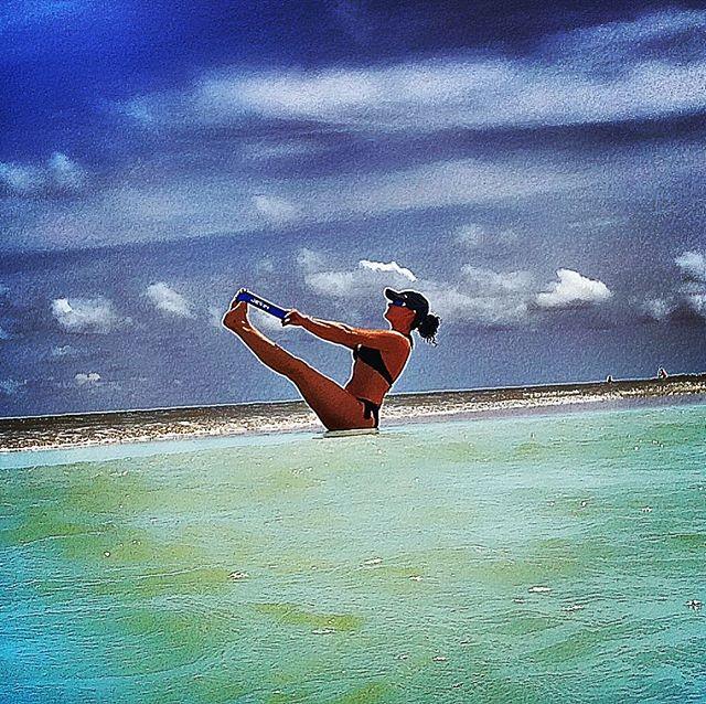We must row in whatever boat we find ourselves in~Christie Watson ~#jevinyoga #yogaover50 #yogaafter50 #yogainmyfifties #boatpose #navasana #propyourpose #propyouryoga #yogaprops #jacksonvillefl #yoga #beachyoga #neptunebeach #yogapose #yogalove #yogalife #yogaeverydamnday #yogagirl #yogaholic #wateryoga #florida