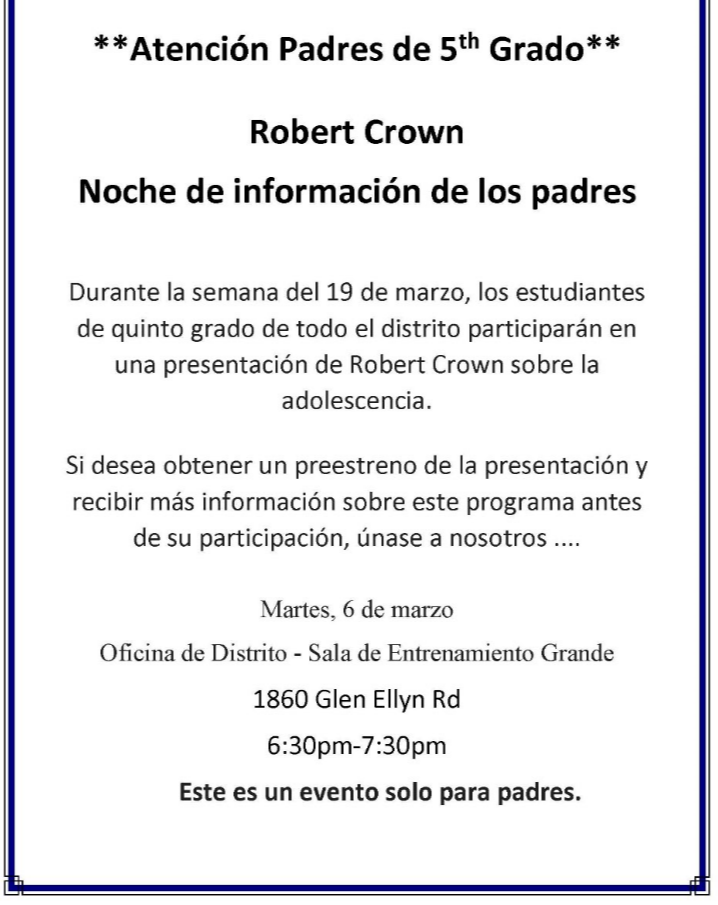 Robert crown spanish.PNG