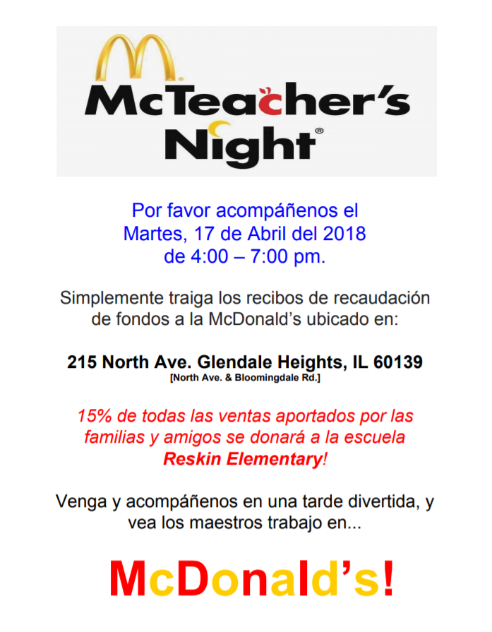 McTeachers night spanish.PNG