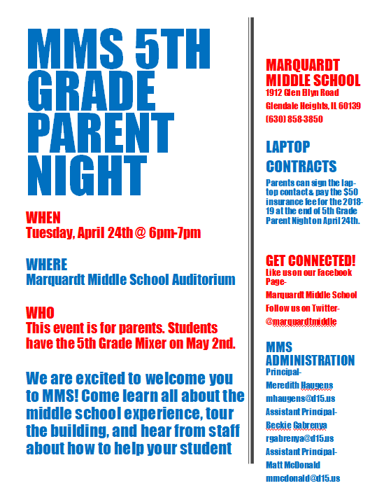 5th Gr Parent Night.PNG