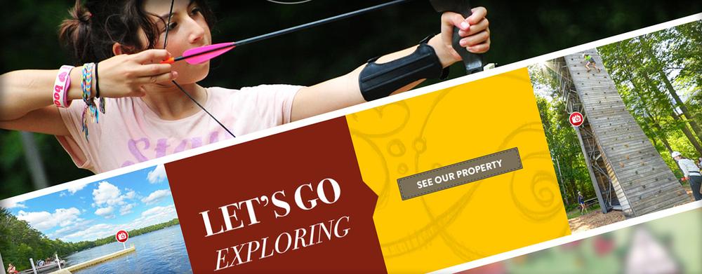 CLIENT    Ronningen Design   WEB DESIGN  Garison Plourde   PROJECT OVERSIGHT  Nicholai Ronningen