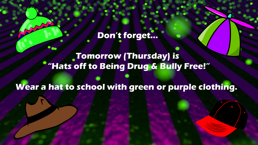 Hallway Green and Purple Day.png