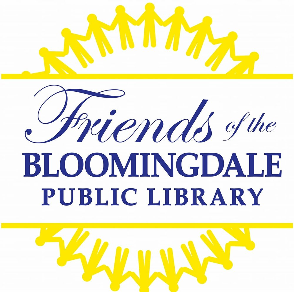 Friends of the Bloomingdale Public Library