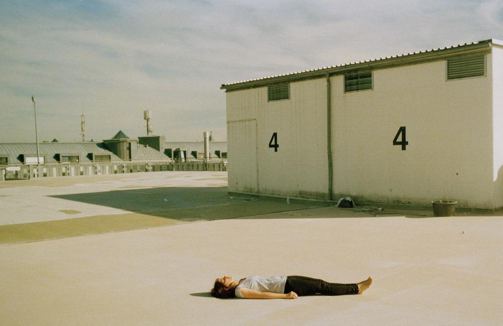N°4, Lorraine Hellwig